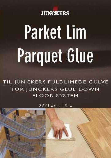 Parquet Glue Adhesive For Glued