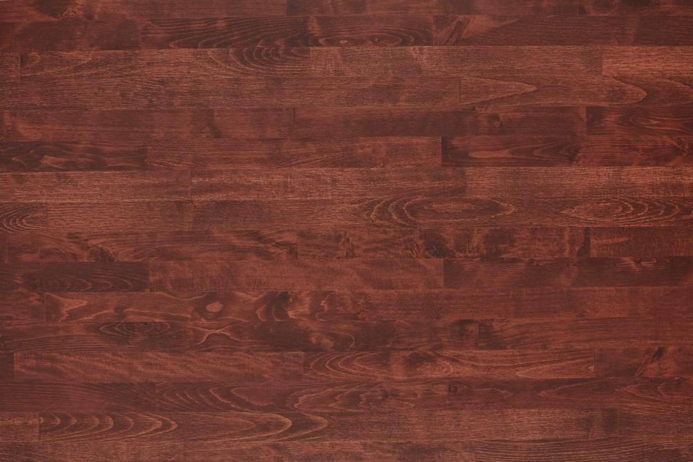 Beech, Smooth Rum 2 Strip flooring