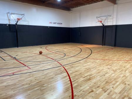 Basketball Floors Gold Standard Basket Floors